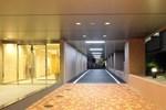 Отель Daiwa Roynet Hotel Hakata-Gion