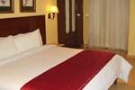 Отель Alexandria Mediterranean Suites
