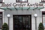 Отель Derag Livinghotel Grosser Kurfürst