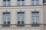 Апартаменты Albergo Haus Siegfried