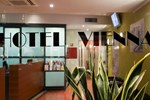 Отель Hotel Vienna