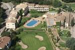 Отель Golf Costa Brava