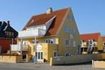 Апартаменты Hotel Strandvejen Apartments