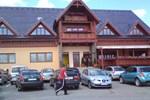 Гостевой дом Penzion Palusak