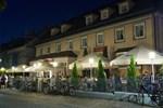 Гостевой дом Hotel Garni Promenade