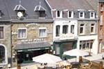 Отель Auberge Le Temps des Saveurs