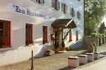 Гостевой дом Zum Kirchenwirt