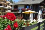 Апартаменты Residence Chalet Gardenia