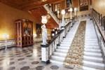 Отель Taj Falaknuma Palace