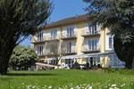 Отель Hotel Restaurant Lindenallee