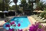 Отель Dede Garden Hotel