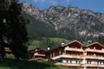 Gästehaus Larch