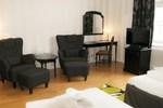 Отель Badhotellet Spa & Konferens