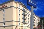 Отель Hilton Garden Inn Monterrey