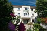 Отель Hôtel Des Allées