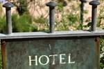 Отель Fourcroft Hotel