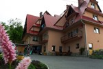 Гостевой дом Willa Pod Brzyzkiem
