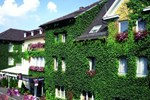 Отель Hotel Hohenstaufen