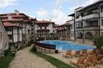Апартаменты Etara