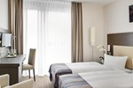 Отель InterCityHotel Bonn