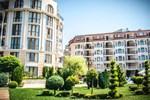 Апартаменты Apart Hotel Apolonia Palace