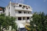 Апартаменты Apartments Baska