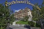 Отель Parkhotel Beau Site