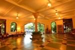 Отель Gran Hotel del Paraguay