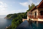 Отель Paresa Resort Phuket