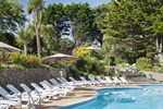 Отель Menzies Hotels Bournemouth - Carlton