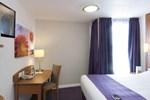 Отель Premier Inn Frome