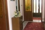 Апартаменты Alina apartmanok