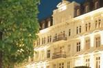 Отель Elite Hotel Mollberg