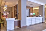 Отель Hampton by Hilton London Croydon
