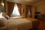 Отель Mini Fuar