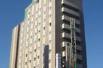 Отель Hotel Route-Inn Miyazaki Aoshima