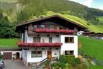 Гостевой дом Gästehaus Elfriede