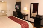 Отель Red Roof Inn Meadowlands