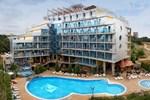Отель Hotel Kamenec
