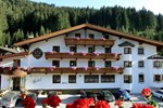 Отель Waldhof