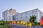 Отель ARCADIA Hotel Amberg