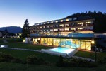 Отель Hotel-Restaurant Grimmingblick