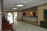 Hotel Montejo Palace