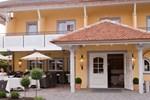 Отель Hotel Restaurant Hirsch