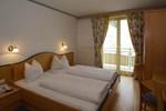 Отель Hotel Bärenbachhof