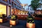 Отель Hotel Heiden