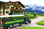 Отель Hotel - Restaurant Gosauerhof