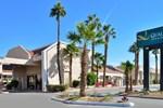 Отель Clarion Inn Indio