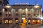 Отель Hotel Waldinger