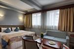 Отель St Georgio Hotel